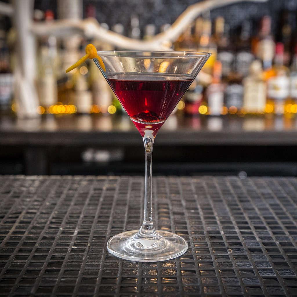 Mead Cocktails