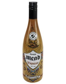 Cornish-Mead-Liqueur