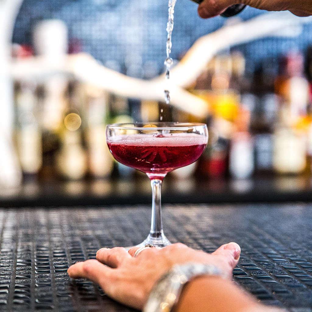 Cornish Mead Cocktails