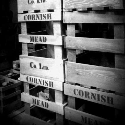 Cornish Mead Stockists