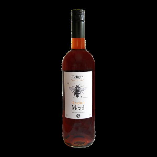 Heligan Original Mead Wine
