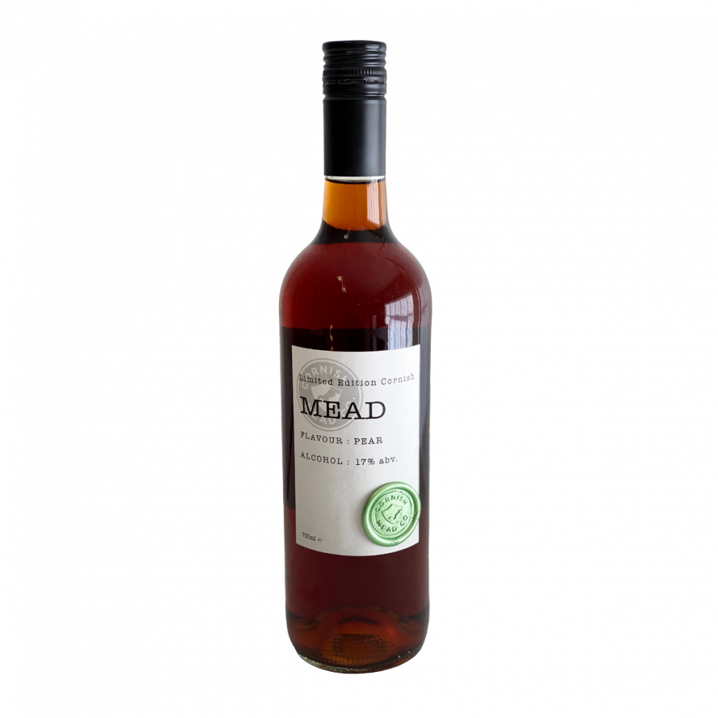 Limited Edition Pear Mead